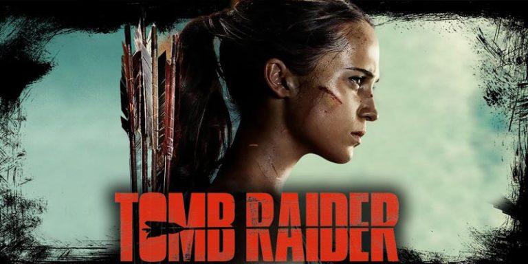آغاز نگارش فیلمنامه قسمت دوم Tomb Raider