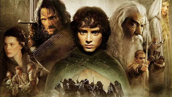 ارباب حلقهها (The Lord of the Rings)