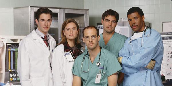 بخش فوریتهای پزشکی (ER)