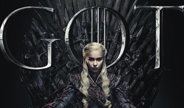 بازی تاجوتخت (Game of Thrones)