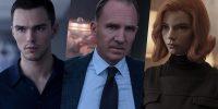 نیکلاس هولت همبازی آنیا تیلور-جوی در فیلم The Menu می شود