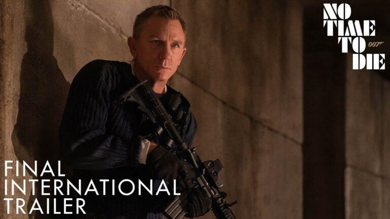 تریلر نهایی قسمت جدید جیمز باند: مامور 007 بازگشته است!