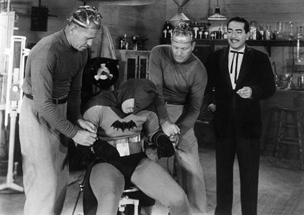 فیلم بتمن محصول سال 1943