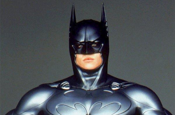 بتمن برای همیشه (Batman Forever)