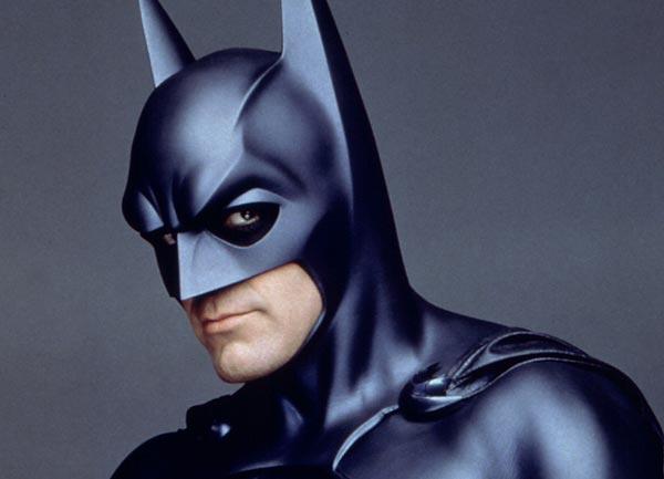 بتمن و رابین (Batman & Robin)