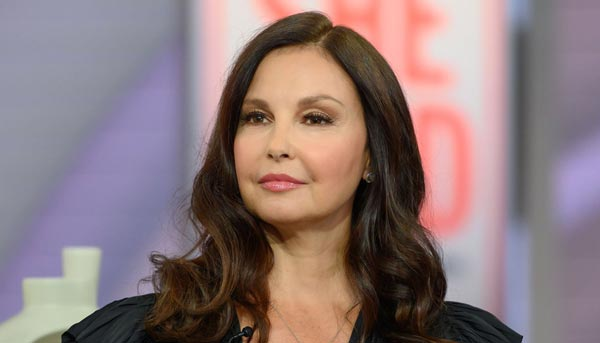 اشلی جاد (Ashley Judd)