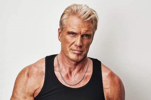 دولف لاندگرن (Dolph Lundgren)