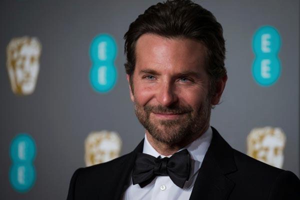 بردلی کوپر (Bradley Cooper)