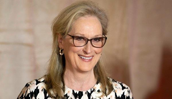 مریل استریپ (Meryl Streep)