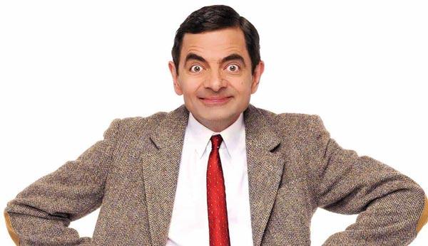 روآن اتکینسون (Rowan Atkinson)