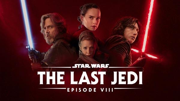 جنگ ستارگان: آخرین جدای (Star Wars: The Last Jedi)