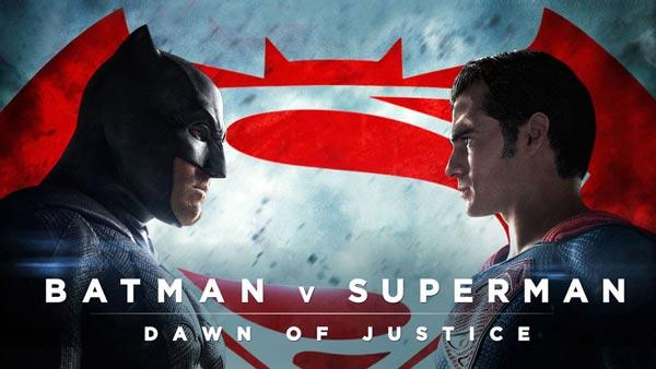 بتمن در برابر سوپرمن: طلوع عدالت (Batman v Superman: Dawn of Justice)