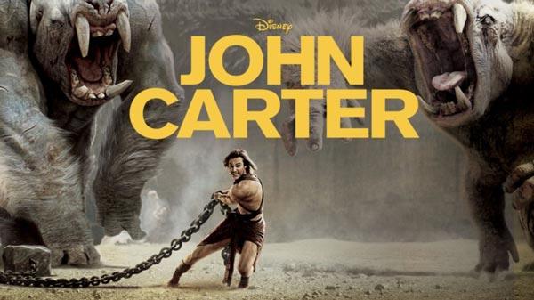 جان کارتر (John Carter)