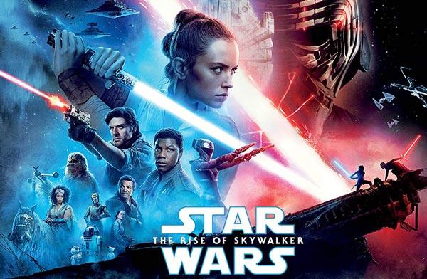 جنگ ستارگان: خیزش اسکایواکر (Star Wars: the rise of skywalker)