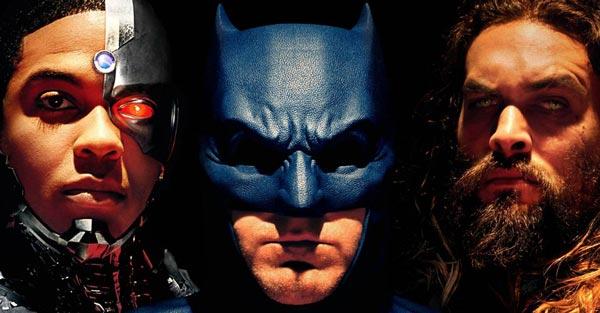 لیگ عدالت (Justice League)