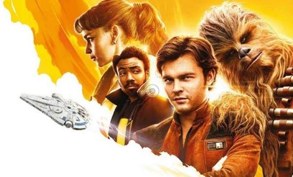 سولو: داستانی از جنگ ستارگان (Solo: A Star Wars Story)