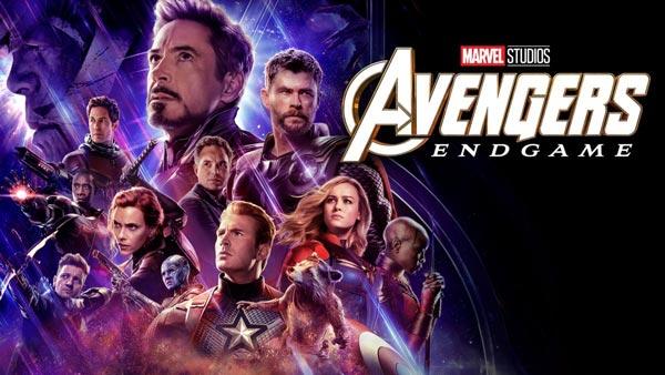 انتقامجویان: پایان بازی (Avengers: Endgame)
