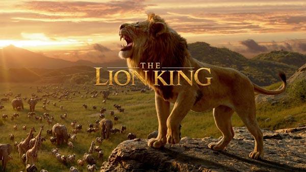 شیرشاه (The Lion King)