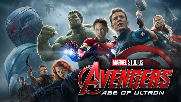 انتقامجویان: عصر اولتران (The Avengers: Age of Ultron)