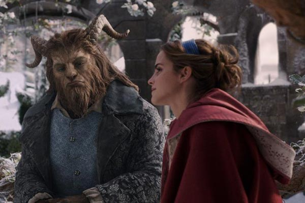 دیو و دلبر (Beauty and the Beast)