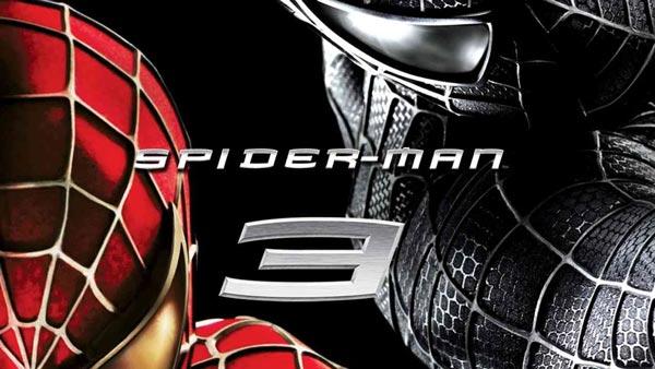 مرد عنکبوتی ۳ (Spider-Man 3)