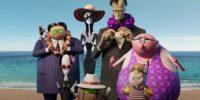 تریلر انیمیشن خانواده آدامز 2: مسافرت خانوادگی هیولاها!