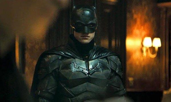 بتمن (The Batman)