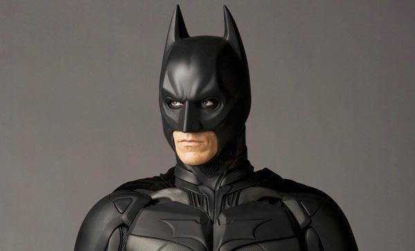 شوالیه تاریکی (The Dark Knight)