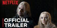 انتشار تریلر و دو کلیپ جدید از فصل دوم سریال The Witcher
