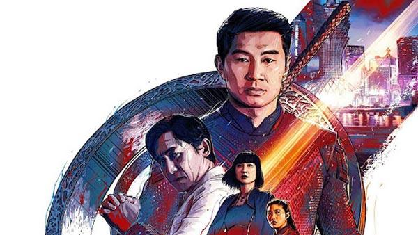 فیلم ابرقهرمانی شانگ چی و افسانه ده حلقه (Shang-Chi and the Legend of the Ten Rings)