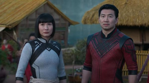 فیلم شانگ چی و افسانه ده حلقه (Shang-Chi and the Legend of the Ten Rings)