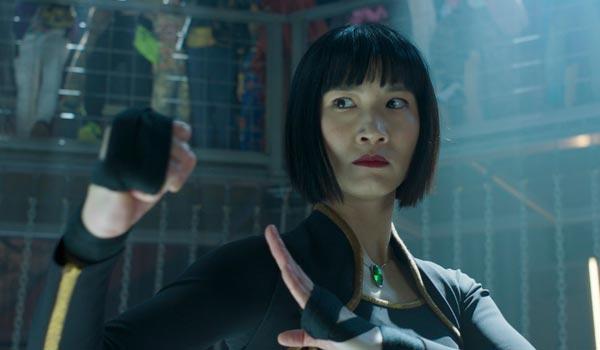 فیلم شانگ چی و افسانه ده حلقه