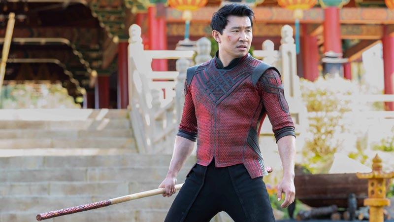 فیلم ابرقهرمانی شانگ-چی و افسانه ده حلقه (Shang-Chi and the Legend of the Ten Rings)