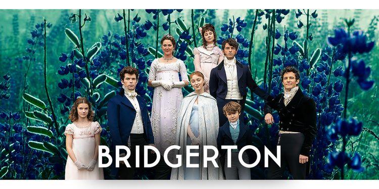 سریال Bridgerton
