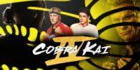 تریلر فصل چهارم سریال Cobra Kai منتشر شد