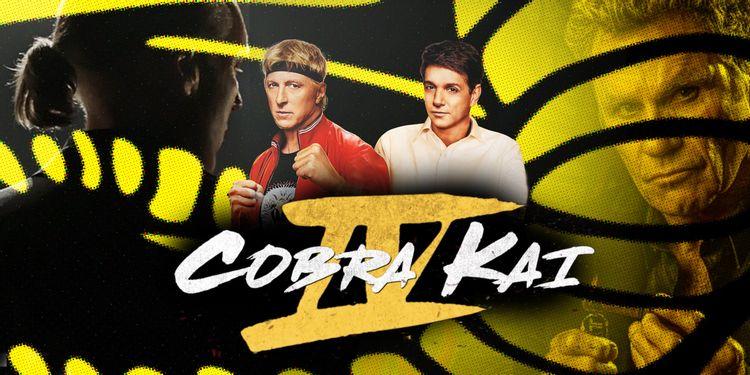 سریال Cobra Kai