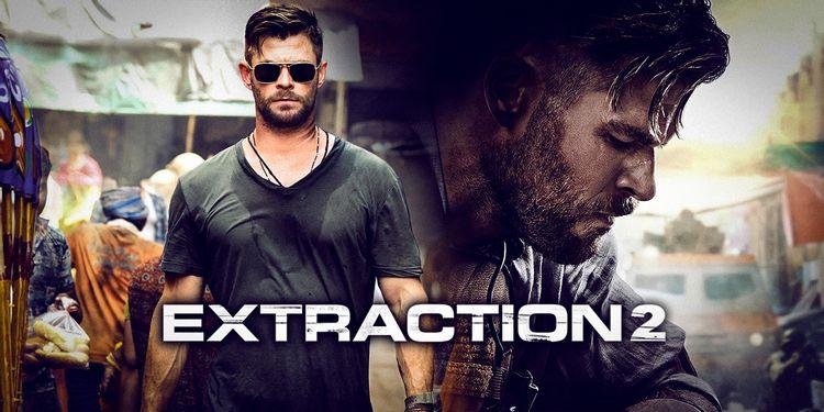 فیلم Extraction 2