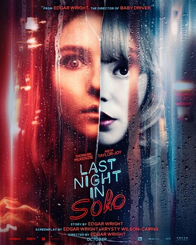 فیلم Last Night in Soho