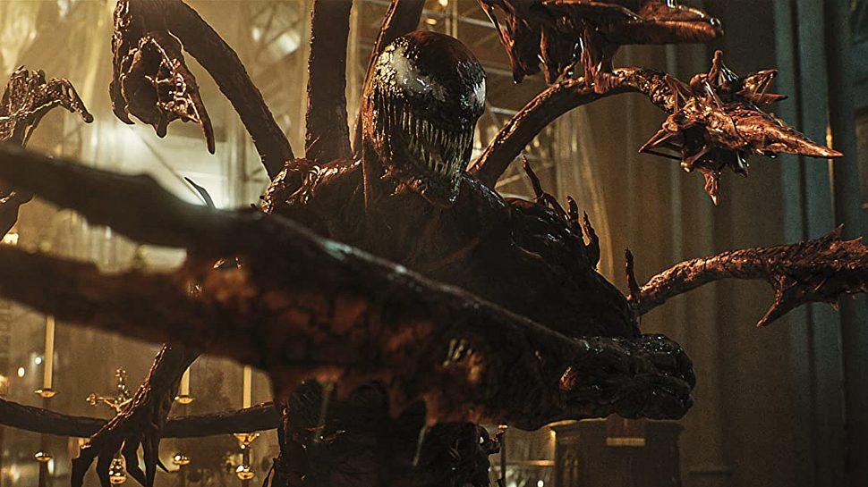 فیلم Venom: Let There Be Carnage